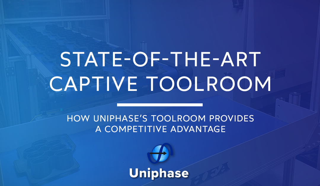 Toolroom Blog - Uniphase