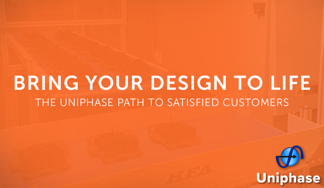 Bringing Your Design to Life